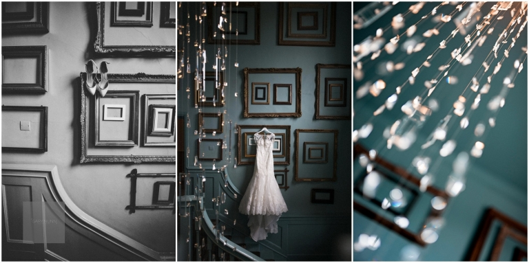 Why hire a professional wedding photographer, stoke place weddings