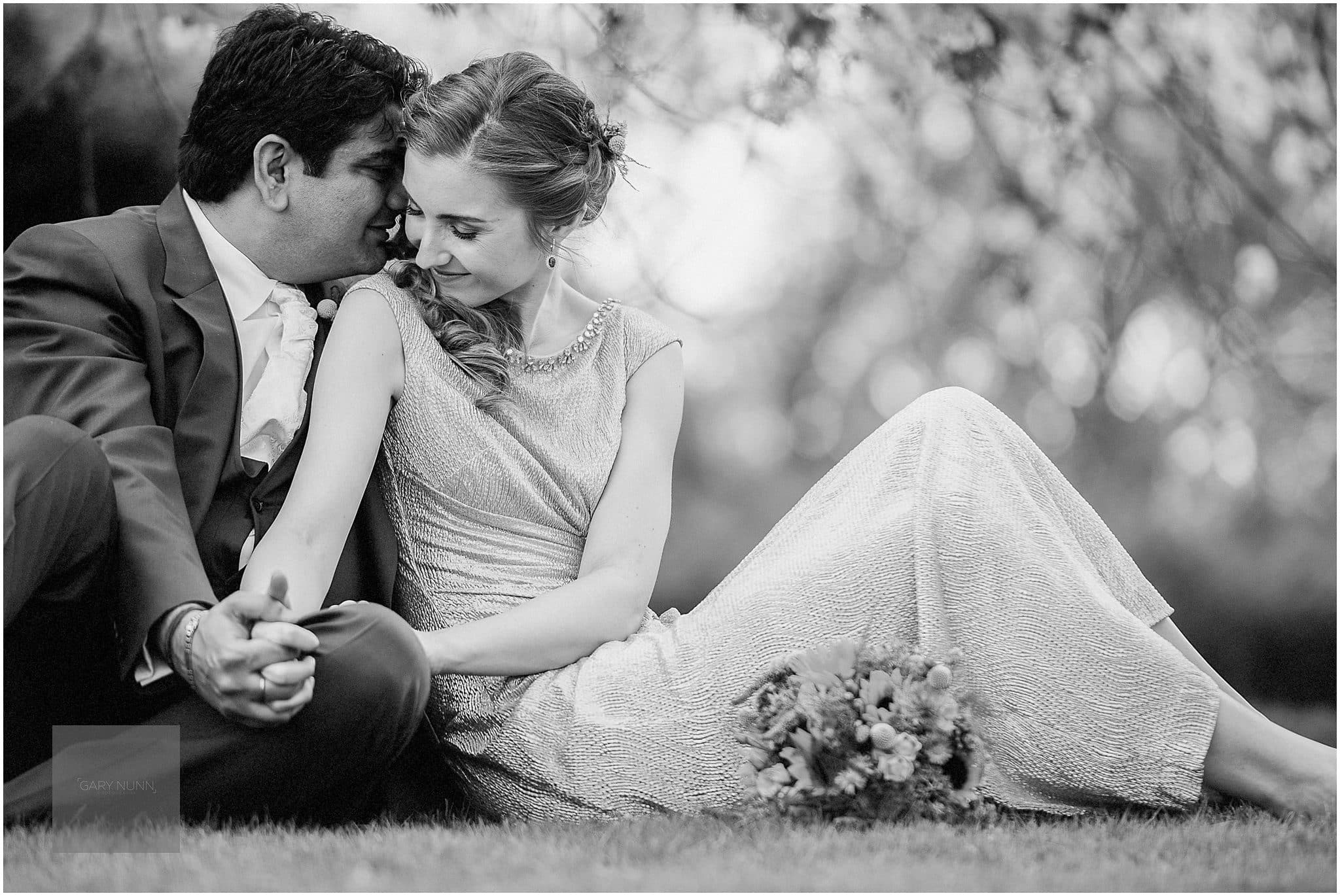 Why hire a professional wedding photographer