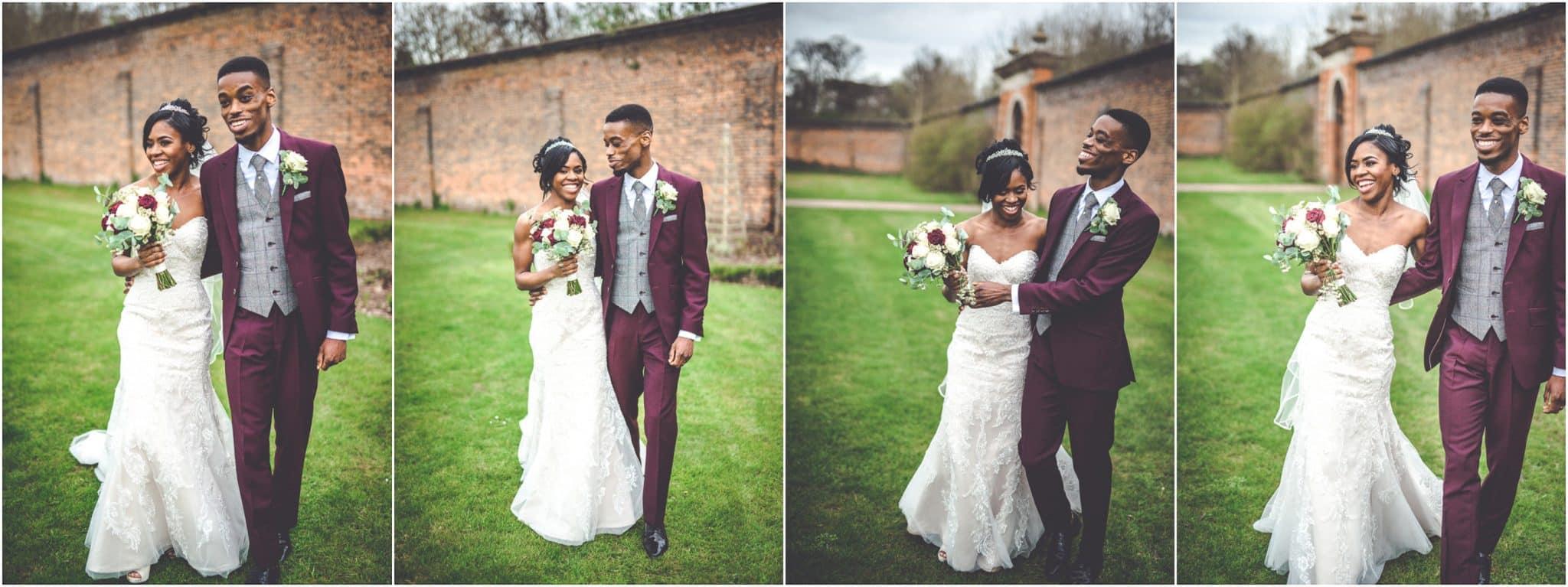 wedding photographer Luton, wedding photographer Bedfordshire, Luton Hoo Walled Garden