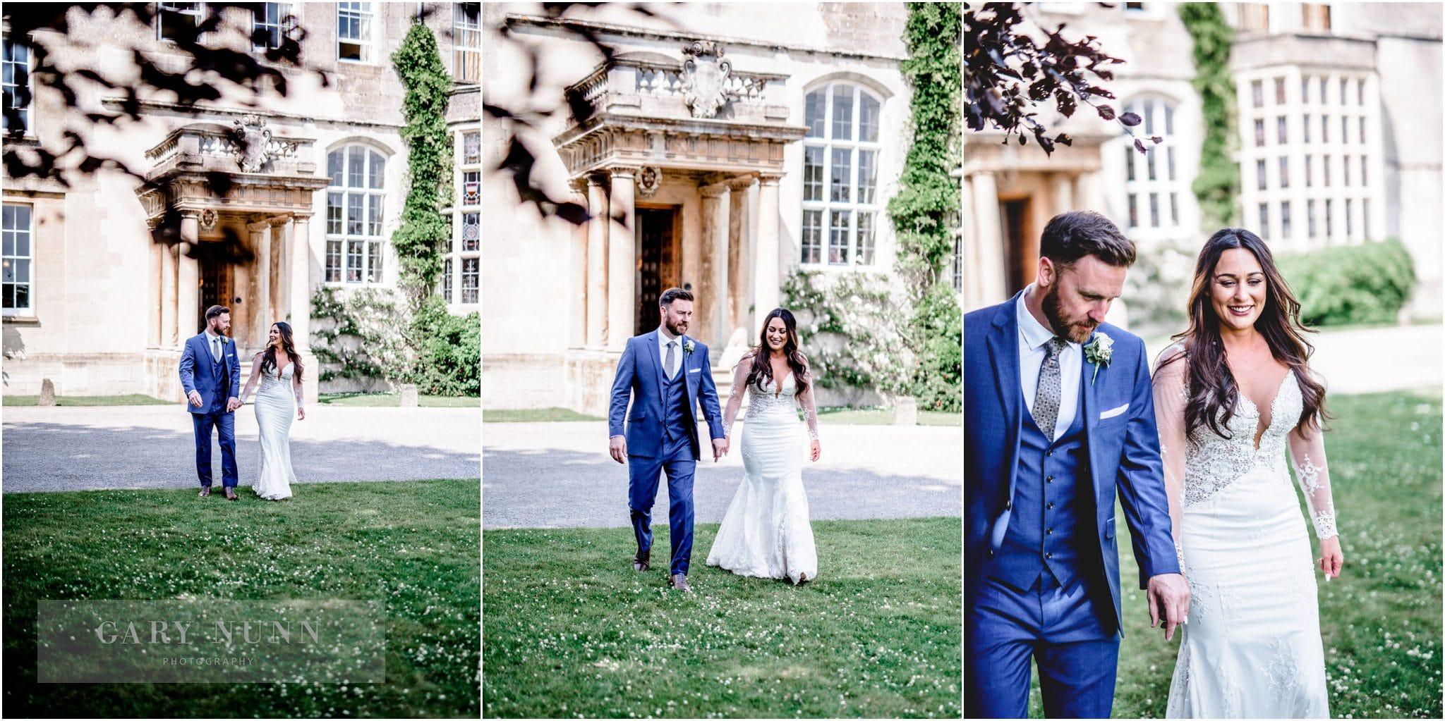 Wedding checklist UK, elmore court