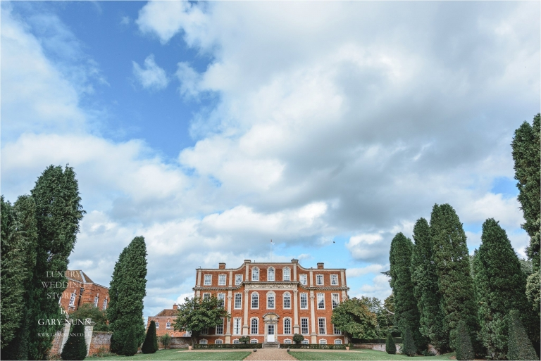 wedding venues, chicheley hall weddings,