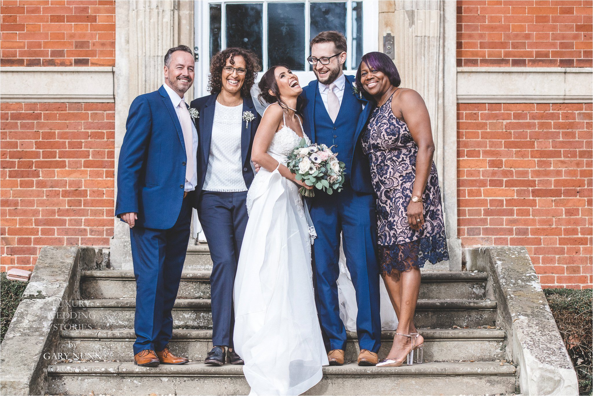 Marriage dans le hlel facebook home