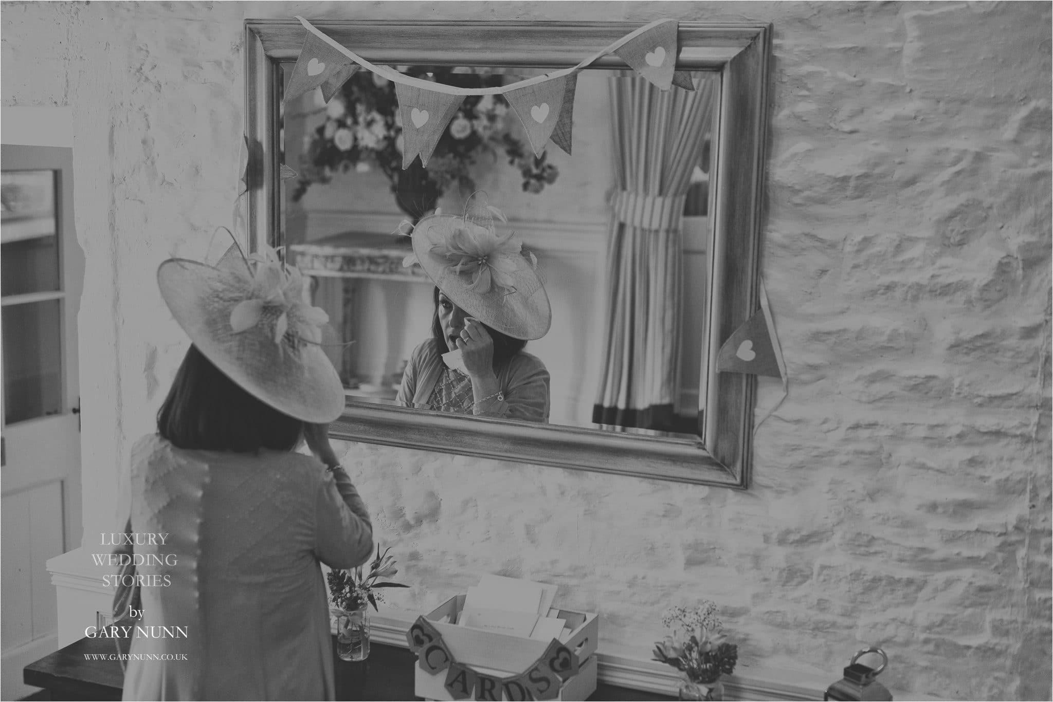 merriscourt, Gloucester wedding photographer, mother of the bride