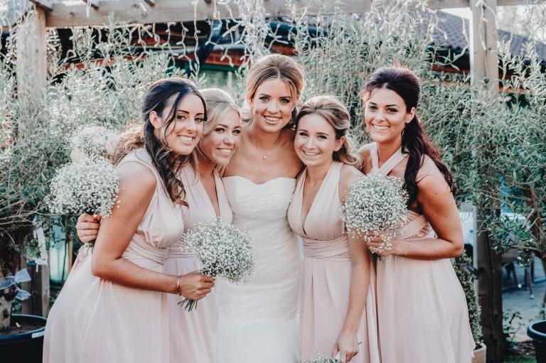 maid of honour duties, wedding photographer Milton Keynes, top wedding photographer, bridesmaids dresses
