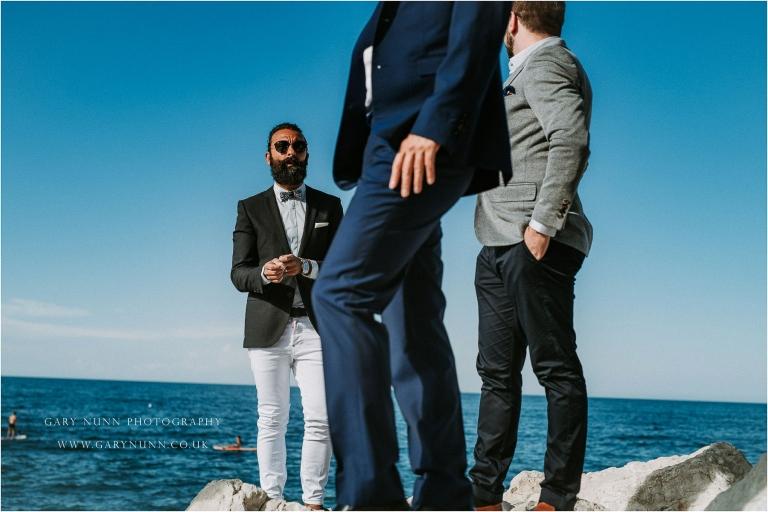 wedding photo checklist, first kiss, wedding in portonovo, Torre Clementina, portonovo weddings, destination wedding photographer Italy, beautiful wedding dresses, Ancona, Portonovo,