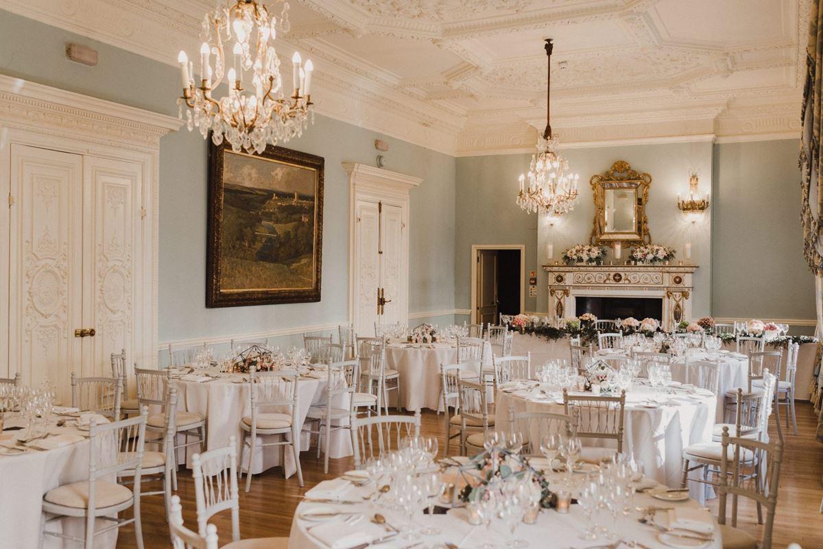 London wedding venues, Dartmouth-House-weddings-london-1