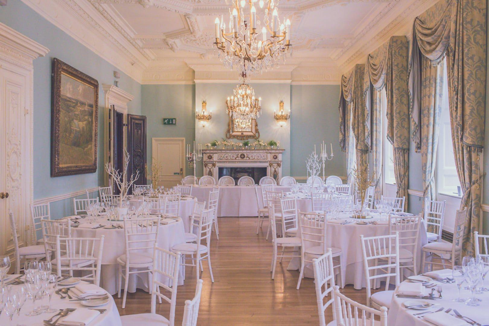 London wedding venues, Dartmouth-House-weddings-london