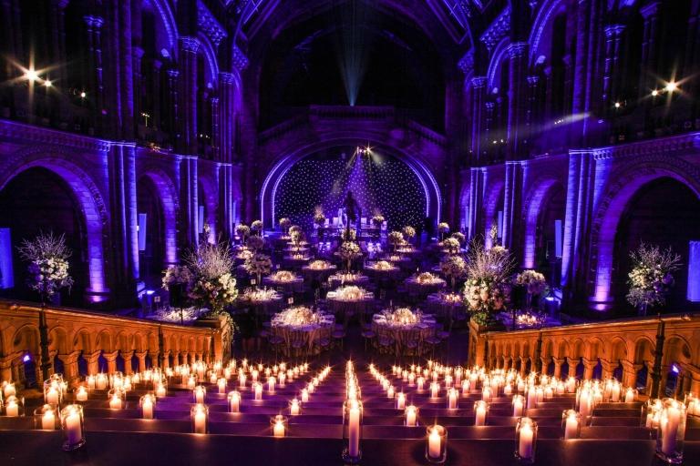 London wedding venues, Natural-History-Museum-weddings