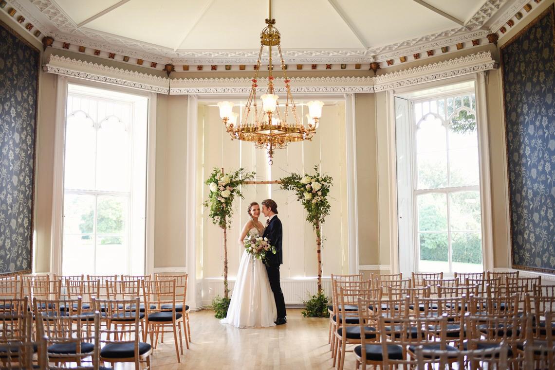 London wedding venues, Nonsuch-Mansion-london-weddings