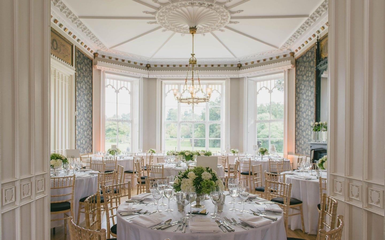 London wedding venues Nonsuch-Mansion-london