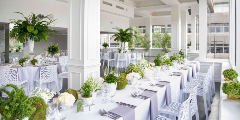 London wedding venues, River-Rooms-London
