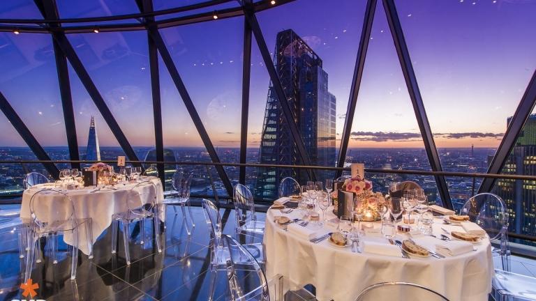 weddings in London, wedding venues in London