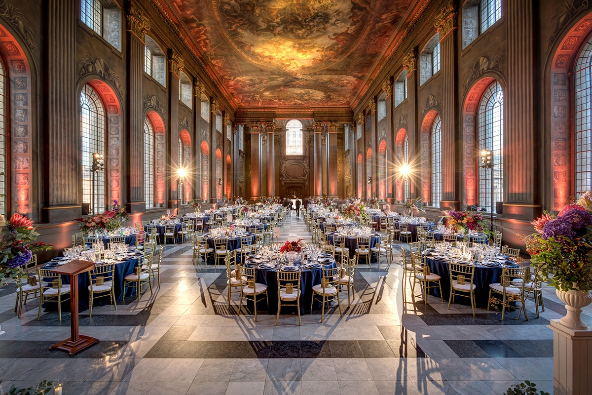 London wedding venues, The-Queens-House-Greenwich-weddings, wedding venues in london