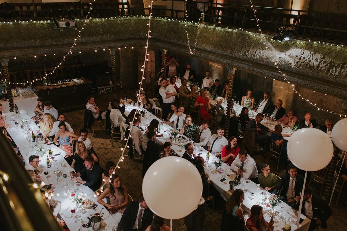London wedding venues, Wiltons-weddings-london-venue