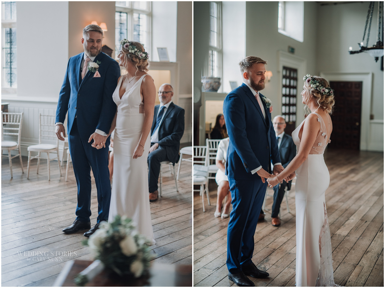micro wedding, elmore court wedding venue gloucestershire-26
